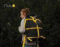 Rulo backpack