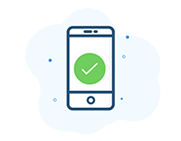 Phone Verification Success