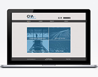 CHA Tech Services Website- In Progress