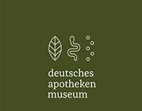 Deutsches Apotheken-Museum, Heidelberg