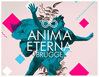 Anima Eterna - Posters design