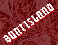 Buntisland