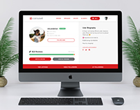 My version of Carousell (www.carousell.com)
