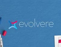 Grupo Evolvere - Diseño de Marca
