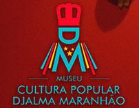 Fotografia | Museu de Cultura Popular Djalma Maranhão