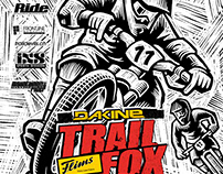 Dakine Trailfox - Flims