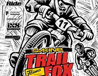 Dakine Trailfox - Flims