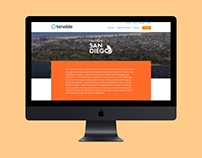 City of San Diego Print and Video Case Studies