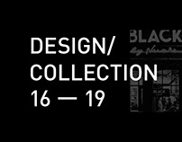 Design Collection / 16—19