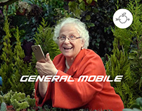 General Mobile GM8