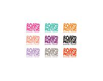 Board Meeting - Snow, Surf, & Skate