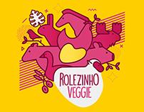 Rolezinho Veggie
