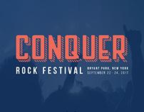 Conquer Music Festival