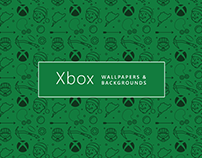 Xbox Christmas wrapping paper