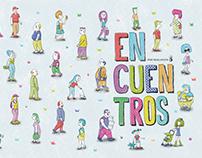Ilustración - Encuentros