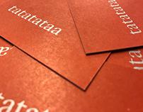 Branding - Tatatataa
