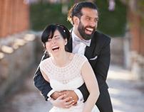 Marian & Luís's Wedding