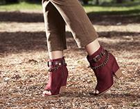 Calçados Bebecê 2015