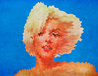 Marilyn Lookalike Contest