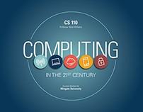 Computing In The 21st Century