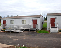 Several Key Benefits Of Portable Buildings