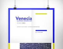 Taller Julio Gaeta / Venecia Summer Workshop 2015