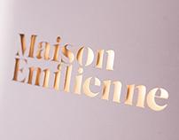 Maison Emilienne, General Store