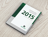Annual report 2015 | NFSH