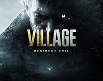 Resident Evil: Village - website