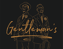 Gentleman's Dapper Kit II