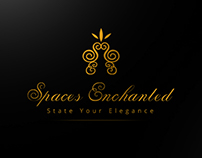 Spaces Enchanted