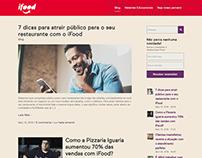 Blog iFood Restaurante