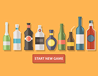 video game for alcoholics