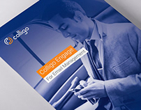 Colligo - Brochure Design