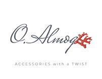 Branding for fashion designer