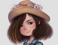 Anastasia Character