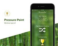 Pressure Point App