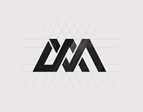 Lava Logo Branding