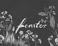 Fenster | music poster