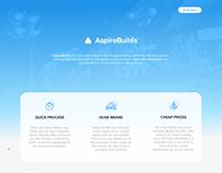 AspireBuilds | Thread Design