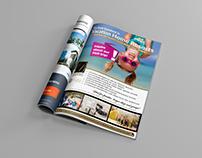 Balmoral Magazine Ad