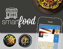 SmartFood - Food in your home