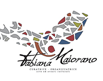Logo design per Fabiana MAiorano