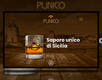 Liquor Web Site Ui Ux Design