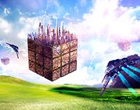 Tomorrow Land - Rubik Lands