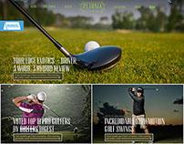 Petunia Golf Resort Media Desing Plan
