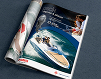 Ad Yamaha Pack Jeanneau