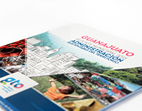 Reporte 2015 Administración Sustentable del Territorio