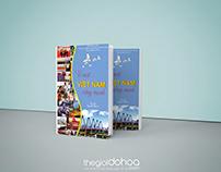 Bìa sách Vì một Việt Nam vững mạnh