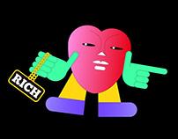 VDL Promotion Animation
